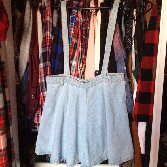f1cc830f27 Gypsy Warrior Skirts | Suspender Skirt | Poshmark